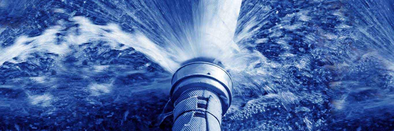 Warer Leaks Repair