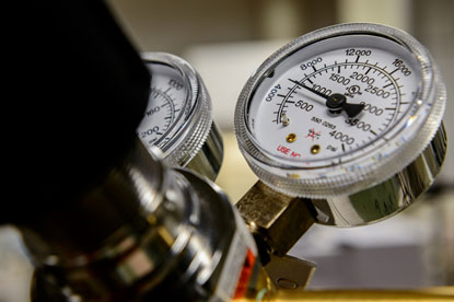 Flow Pressure Measurement